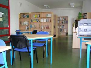Naša knjižnica